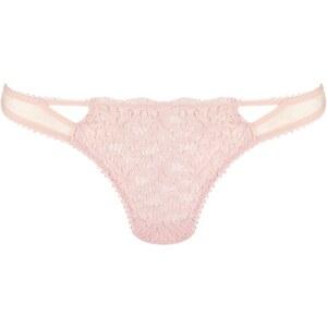 Topshop LOVEJOY String pink