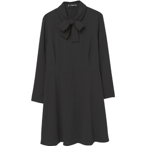 Mango DOLLY Robe d'été black