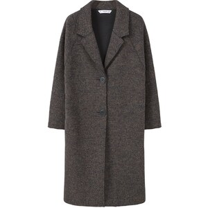 Mango TULIPAN Manteau classique mink grey