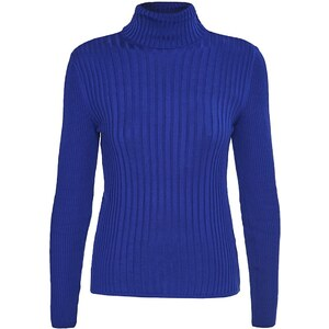 Urban Outfitters Pullover blue