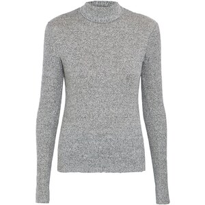 Urban Outfitters Tshirt à manches longues grey