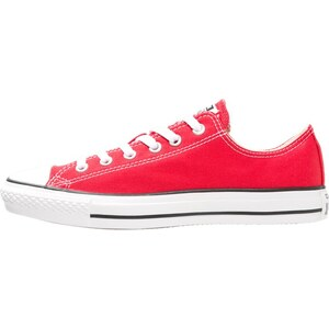 Converse CHUCK TAYLOR ALL STAR Baskets basses red