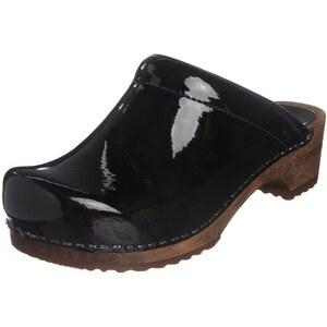 Sanita CLASSIC Sabots black