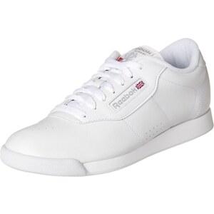 Reebok Classic PRINCESS Baskets basses white