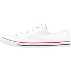 Converse CHUCK TAYLOR ALL STAR DAINTY Baskets basses blanc