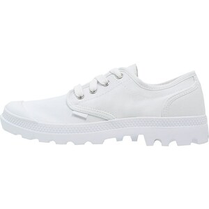 Palladium PAMPA Chaussures à lacets full white