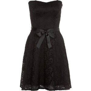 Morgan ROPAI Robe de soirée noir