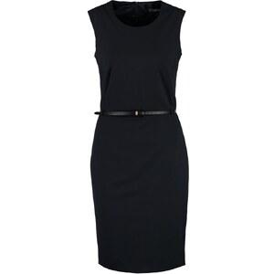 Esprit Collection PURE BUSINESS Robe fourreau dark navy