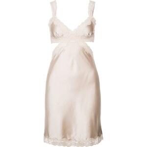Stella McCartney Lingerie CLARA WHISPERING Chemise de nuit / Nuisette light rose