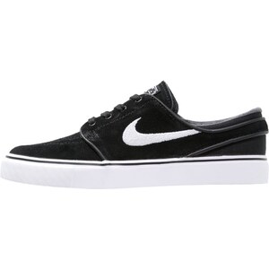 Nike SB ZOOM STEFAN JANOSKI Baskets basses black/white