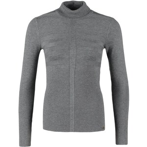 Morgan MENTOS Pullover gris chine clair