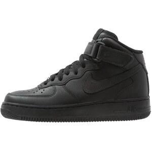Nike Sportswear AIR FORCE 1 '07 MID Baskets montantes black