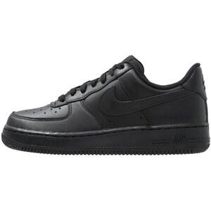 Nike Sportswear AIR FORCE 1 '07 Baskets basses black