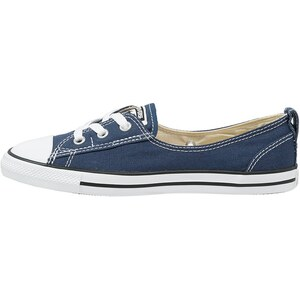 Converse CHUCK TAYLOR ALL STAR BALLET Baskets basses navy