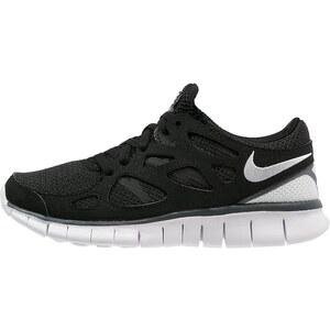 Nike Sportswear FREE RUN 2 Baskets basses black/white/dark grey