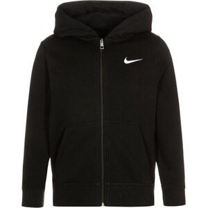 Nike Performance YA76 Sweat zippé black/white