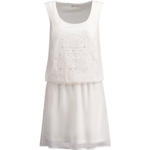 Even&Odd Robe chemise off white