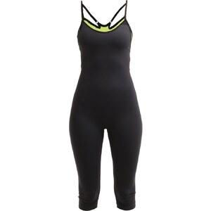 Nike Performance Survêtement black/volt/black
