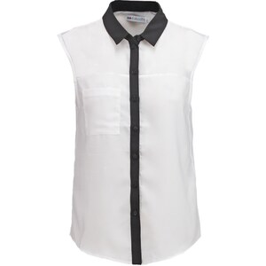 Even&Odd Blouse white/black