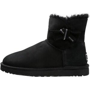 UGG JACKEE Bottes de neige black