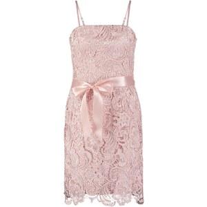 Adrianna Papell Robe de soirée blush
