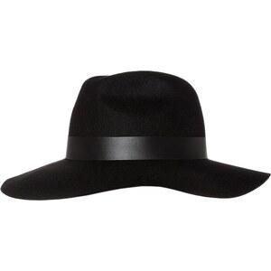 Topshop Chapeau black