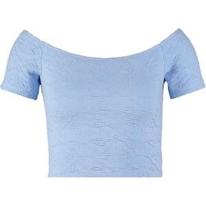 Miss Selfridge Tshirt basique blue