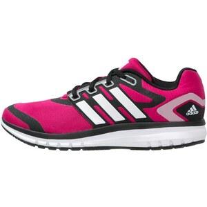 adidas Performance BREVARD Chaussures de running avec amorti bold pink/white/core black
