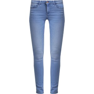 Noisy May NMEXTREME LUCY Jeans Skinny light blue denim