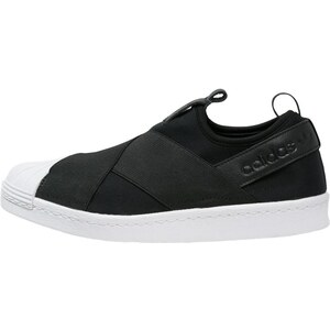 adidas Originals SUPERSTAR Mocassins core black/white