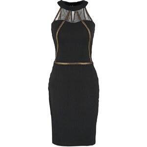 Morgan ROSO Robe de soirée noir