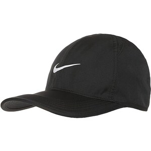 Nike Performance FEATHERLIGHT Casquette black/white