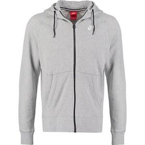 Nike Sportswear AW77 Sweat zippé dark grey