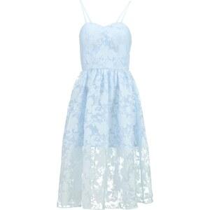 Chi Chi London Robe de soirée blue