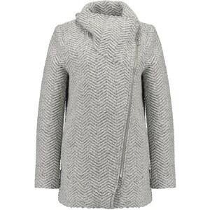 Spoom YLIG Manteau classique grey