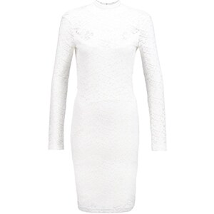 MARCIANO GUESS Robe d'été off white