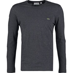 Lacoste REGULAR FIT Tshirt à manches longues carthusian chine
