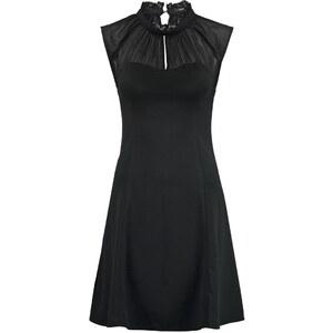Fornarina MYLEN Robe chemise black
