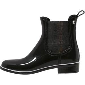 LEMON JELLY ROYAL Bottes en caoutchouc black