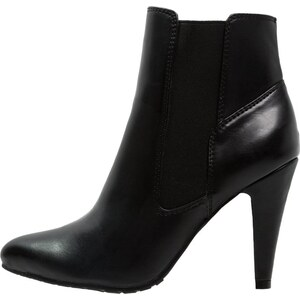 Anna Field Bottines à talons hauts black