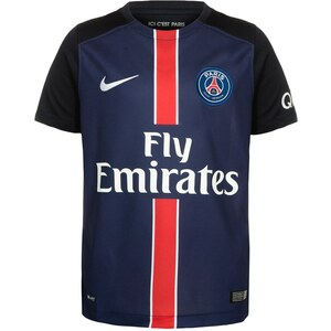 Nike Performance PARIS SAINT GERMAIN HOME Article de supporter midnight navy/football white