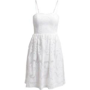 Vila VICLASSICO Robe d'été snow white