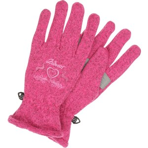 Ziener ILMARIANA LADY Gants pop pink