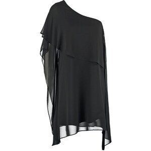 Swing Robe de soirée schwarz