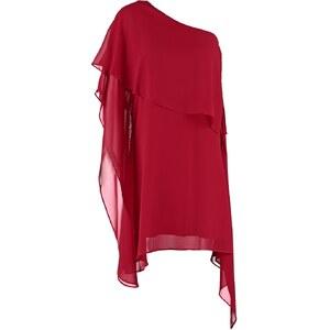 Swing Robe de soirée braunrot