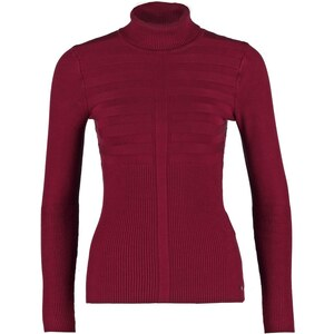 Morgan MENTOS Pullover bordeaux