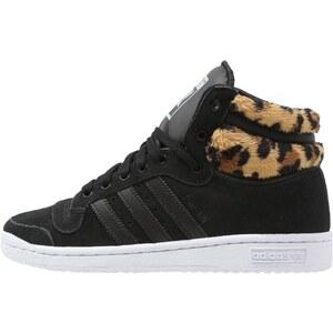 adidas Originals TOP TEN Baskets montantes core black/mist slate