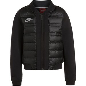 Nike Performance TECH AEROLOFT Sweat zippé black