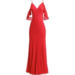 Jarlo CORA Robe longue red