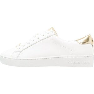 MICHAEL Michael Kors IRVING Baskets basses white
